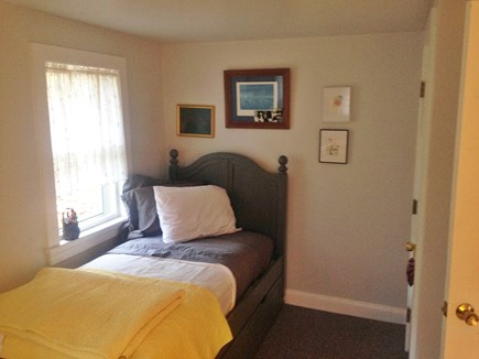 Orleans Cape Cod vacation rental - Bedroom #2 2 beds with Trundles= sleeps 4