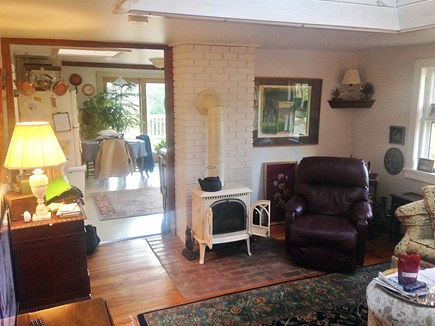 Orleans Cape Cod vacation rental - One level living.