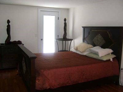 Hyannis Cape Cod vacation rental - The Queens room..... Tempurpedic.......