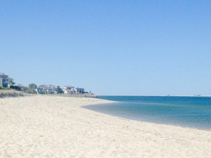 Hyannis Cape Cod vacation rental - Our Beach