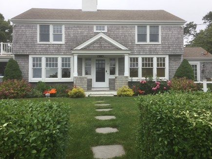 Hyannis Cape Cod vacation rental - The Compound :-)