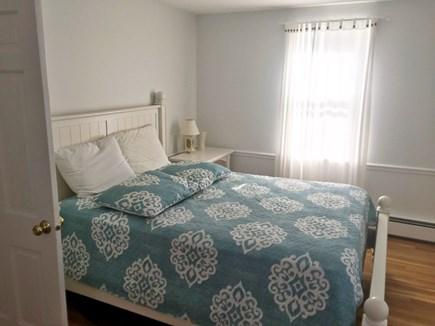 East Dennis Cape Cod vacation rental - 1st floor bedroom