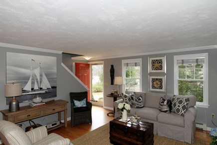 Eastham Cape Cod vacation rental - Relax after a long day at the beach