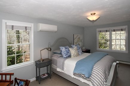 Eastham Cape Cod vacation rental - Bright bedroom with queen size bed