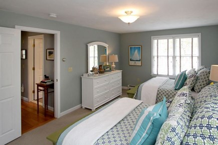 Eastham Cape Cod vacation rental - Lots of room in this spacious bedroom