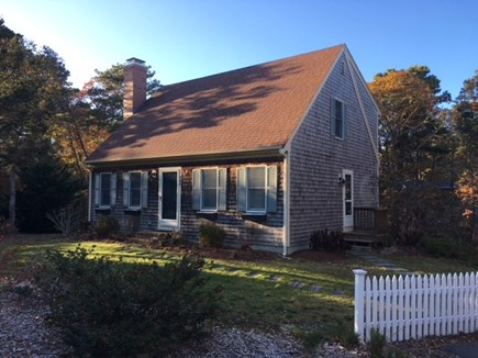 Eastham Cape Cod vacation rental - Charming Cape Cod vacation rental