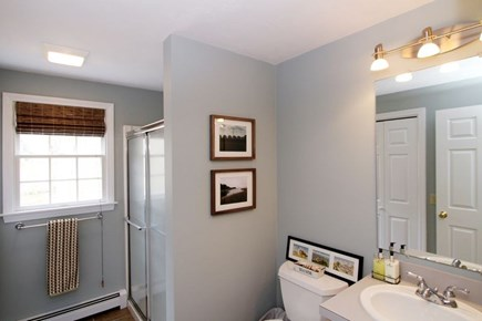 Eastham Cape Cod vacation rental - Full bathroom, updated and spacious