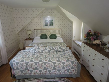 Orleans Cape Cod vacation rental - You are sure to get a good nights sleep in this comfy bedroom