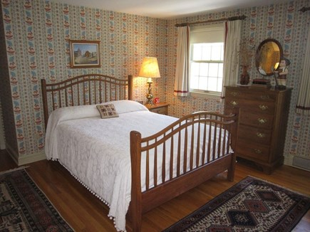 Orleans Cape Cod vacation rental - Charming bedroom to relax in after a long day at the beach