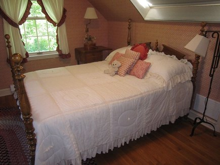 Orleans Cape Cod vacation rental - Another quiet bedroom, this home has room for the whole family !