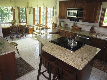 Orleans Cape Cod vacation rental - Beautifully updated kitchen