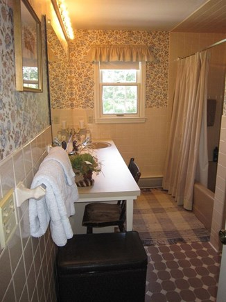Orleans Cape Cod vacation rental - Full bathroom