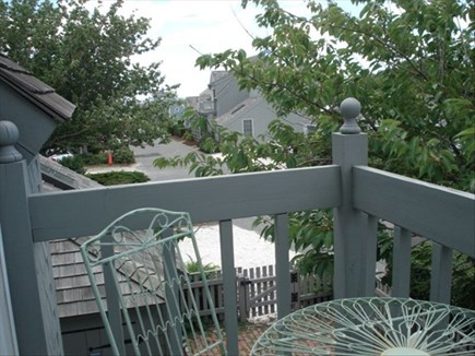 New Seabury, Mashpee New Seabury vacation rental - Private Balcony Off Master Bedroom