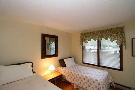 Brewster Cape Cod vacation rental - Great room for two