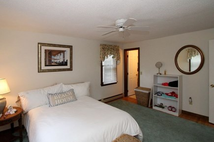 Brewster Cape Cod vacation rental - Unwind in this comfortable bedroom
