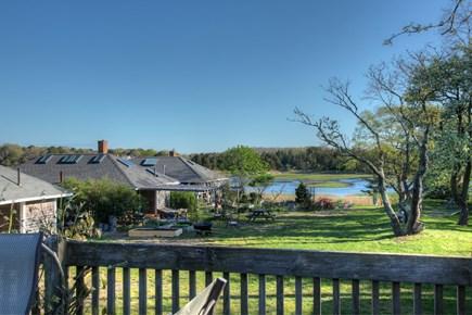 Orleans Cape Cod vacation rental - Views looking toward Rock Harbor Creek and the marsh.