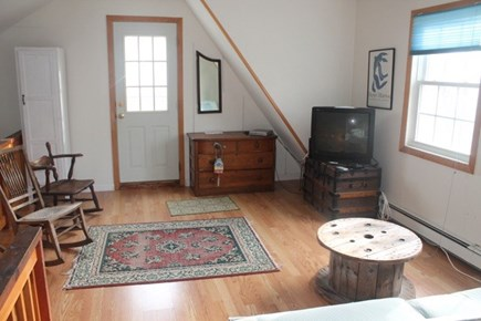 Eastham Cape Cod vacation rental - Loft