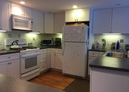 Harwich Cape Cod vacation rental - Updated kitchen with every amenity you could want