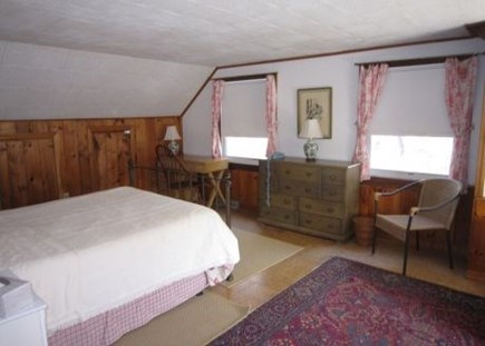 Brewster Cape Cod vacation rental - Room to stretch out in this spacious bedroom