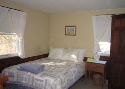 Brewster Cape Cod vacation rental - Settle in after a day at the beach