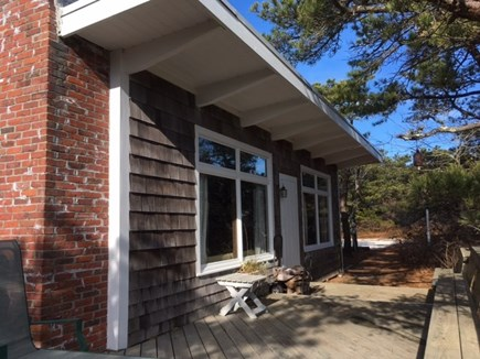 Wellfleet Cape Cod vacation rental - Location Location Location