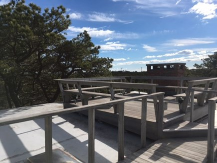 Wellfleet Cape Cod vacation rental - Amazing views