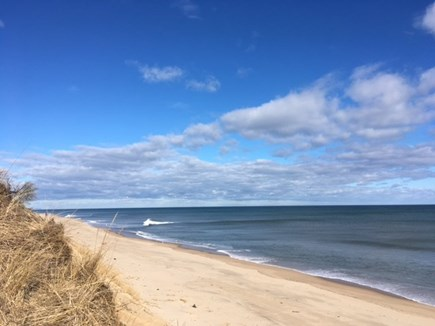 Wellfleet Cape Cod vacation rental - Enjoy your time on the beach