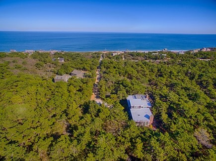 Wellfleet Cape Cod vacation rental - Amazing location close to the National Seashore