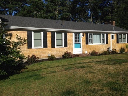 Harwich Cape Cod vacation rental - Easy to enter with one floor living.