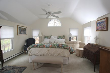 Cotuit, Barnstable Cotuit vacation rental - Master Bedroom Suite, with Bath
