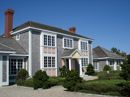 North Truro Cape Cod vacation rental - Front Facade