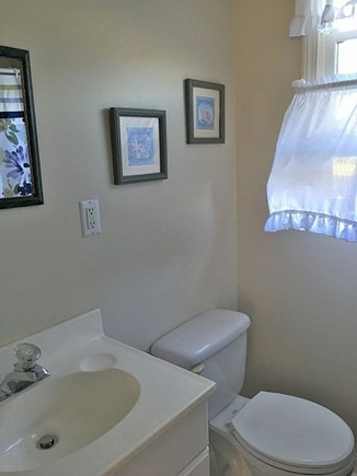 Hyannis Cape Cod vacation rental - One of three baths on First Floor
