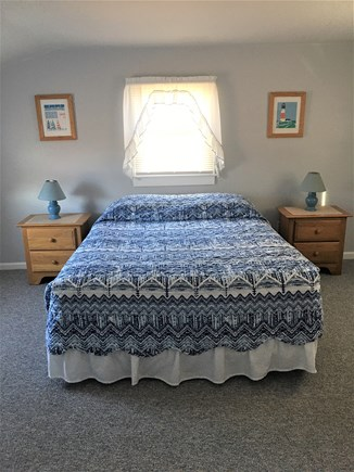 Hyannis Cape Cod vacation rental - 2nd Floor Suite R-Private Queen Bedroom