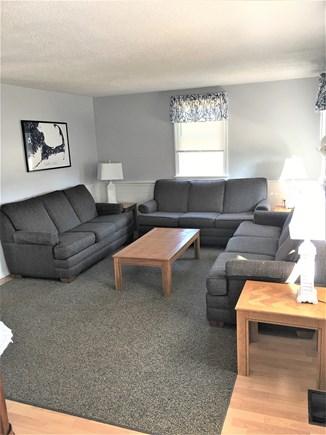 Hyannis Cape Cod vacation rental - Common LR