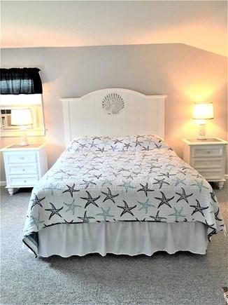Hyannis Cape Cod vacation rental - 2nd Floor Suite 1-Private Queen Bedroom