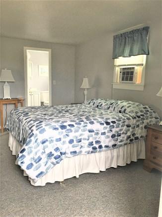 Hyannis Cape Cod vacation rental - Master bedroom-1st floor