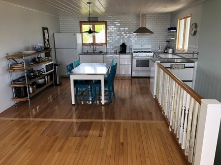 Eastham Cape Cod vacation rental - Updated Kitchen in 2018