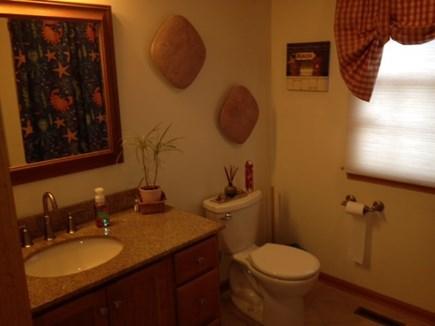 West Yarmouth Cape Cod vacation rental - Bath on First Floor