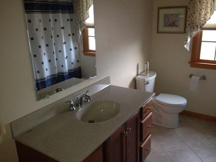 West Yarmouth Cape Cod vacation rental - 2nd Floor Bath