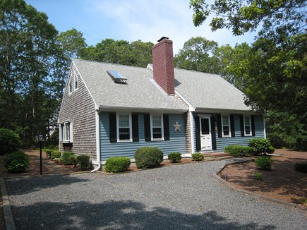 Dennis Village Cape Cod vacation rental - Front