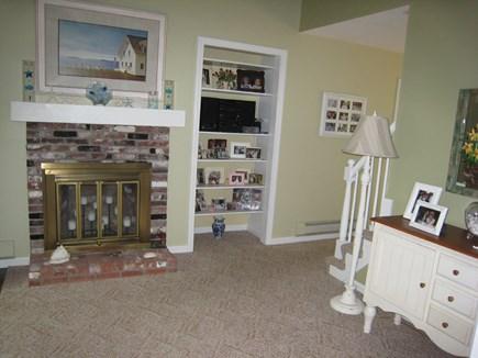 Dennis Village Cape Cod vacation rental - Entry area