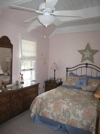 Dennis Village Cape Cod vacation rental - First floor bedroom
