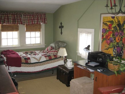 Harwichport Cape Cod vacation rental - Twin