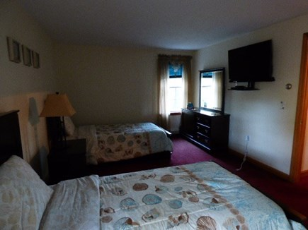 South Dennis Cape Cod vacation rental - Twin bedroom on 2nd floor