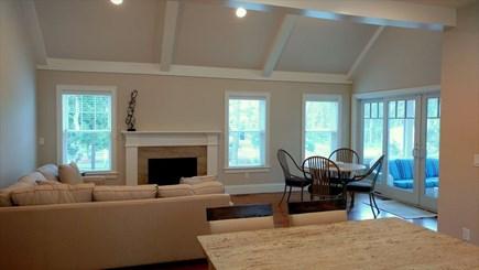 New Seabury New Seabury vacation rental - Living area