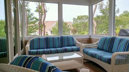 New Seabury New Seabury vacation rental - Screened Deck