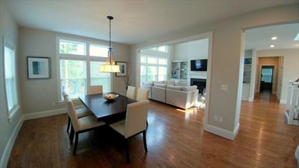 New Seabury New Seabury vacation rental - Dining to Living