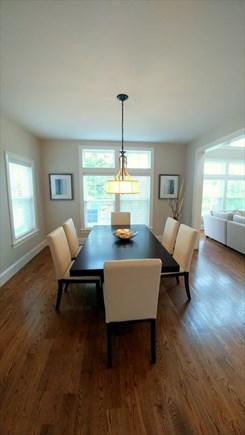 New Seabury New Seabury vacation rental - Dining Area