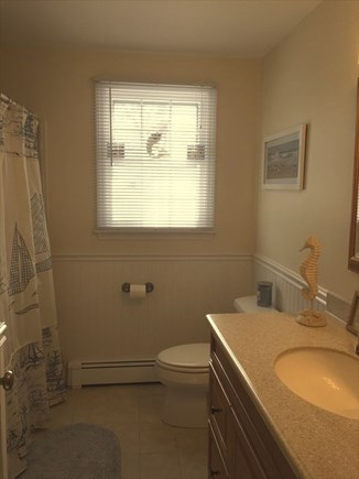 Yarmouthport Cape Cod vacation rental - Bath