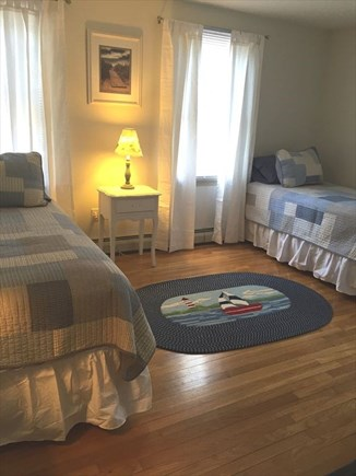 Yarmouthport Cape Cod vacation rental - Bedroom
